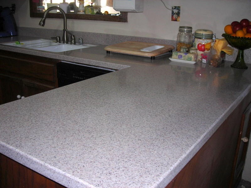 ... install cabinetry from reputable local cabinet makers, local kitchen